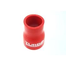 Szilikon szűkító TurboWorks Piros 40-51mm